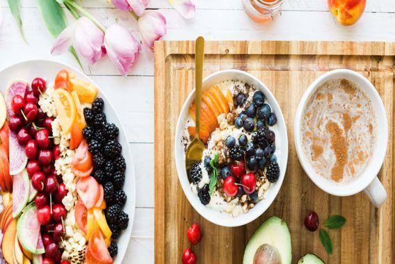 Une nutritionniste : parce qu'on aime trop (bien) manger